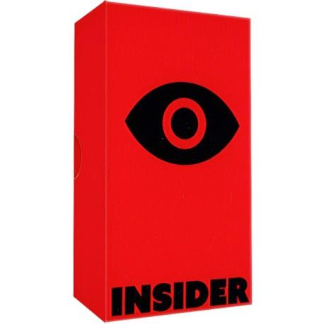 Insider, Oink Games, version française