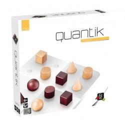 Quantik Mini, Gigamic