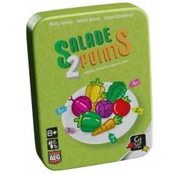 Salade 2 points, Gigamic
