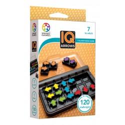 IQ Arrows, Smart Games