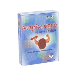 Magisquare, Win Games