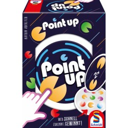 Point Up, Schmidt Editions