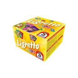 Ligretto Kids, éditions Schmidt