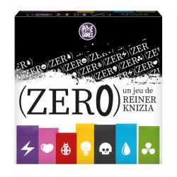 Zero, Pixie Games