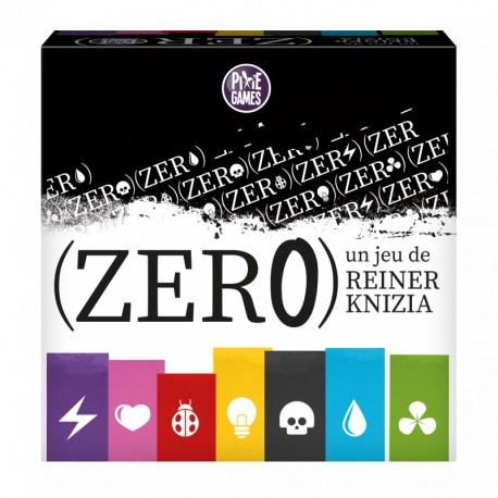 Zero, Pixie Games : Restez subtile, entre bluffs et observations tactiques