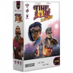 Time Bomb Evolution, Iello, Mini Games