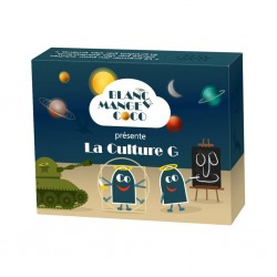 Blanc Manger Coco : extension Culture G