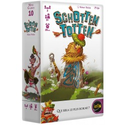 Schotten Totten, Mini Games, Iello