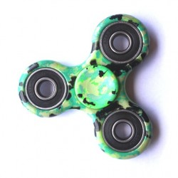 Hand Spinner multicolore, 7 cm