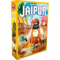 Jaipur, Space Cowboys