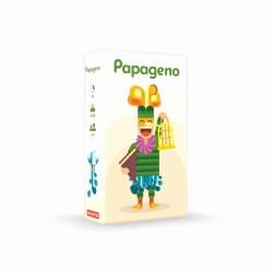 Papageno, Helvetik
