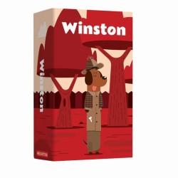 Winston, Heveltik
