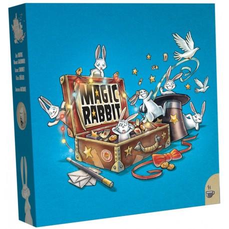 Magic Rabbit, Lumberjacks