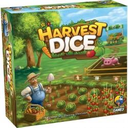 Harvest Dice, Grey Force Games