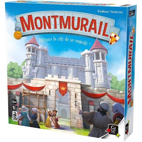 Montmurail, Gigamic : Bâtissez la cité de sa majesté !