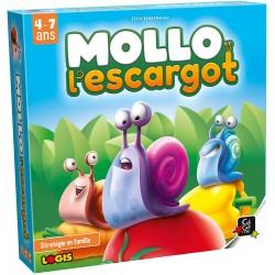 Mollo l'Escargot, Gigamic