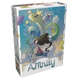 Affinity, Gameflow