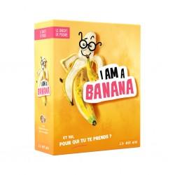 i am a Banana, le Droit de Perdre