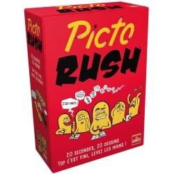 Picto Rush, Goliath
