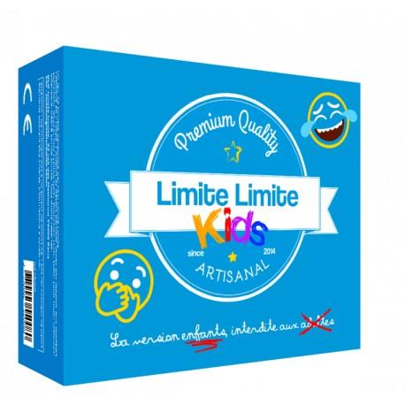 Limite Limite Kids, parfait en famille, facile à transporter