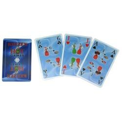 Jeu de cartes du Tock