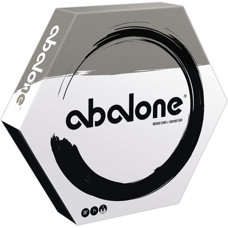 Abalone, Asmodée : Un classique dans la gamme jeu de stratégie à 2