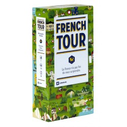 French Tour, Laboludic