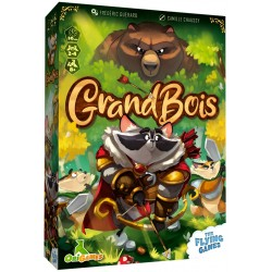 Grand Bois, Flying Games