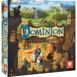 Dominion, Ystary Plus