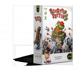 Schotten Totten 2, Mini Games, Iello