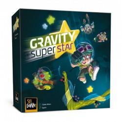Gravity Superstar, Sit Down éditions