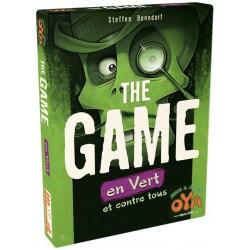 The Game, en vert et contre tous, Oya