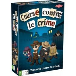 Course contre le crime, Tac Tic