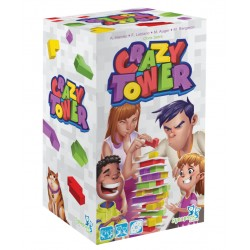 Crazy Tower, Synapses Games