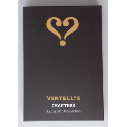 Vertellis Chapters, journal d'introspection