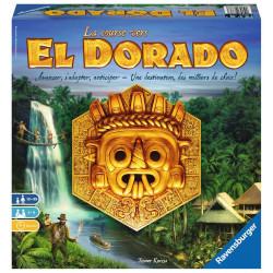 El Dorado, Ravensburger