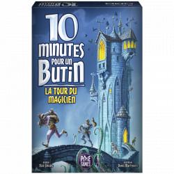 10 minutes pour un butin, Pixie Games