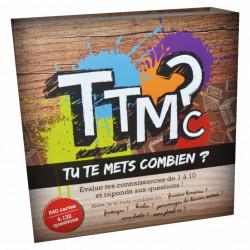 TTMC – Tu Te Mets Combien?, Pixie Games, Ah! Editions