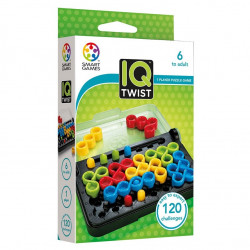IQ Twist, Smart Games