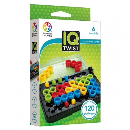 IQ Twist, Smart Games