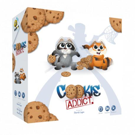 Cookie Addict, Lubee éditions : la gourmandise est un joli défaut