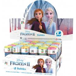 Bulles de savon, la reine des neiges 2 (x36), Disney