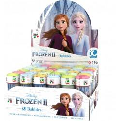 Bulle de savon, la reine des neiges 2, Disney