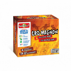 Cro-Magnon, Bioviva