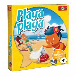Playa Playa, Bioviva