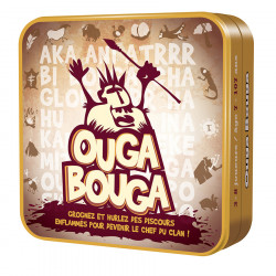Ouga Bouga, Cocktail Games