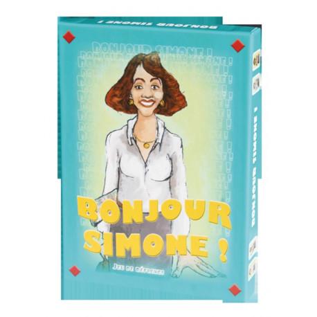 Bonjour Simone, jeux FK