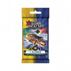 Star Realms, deck de commandement: l'alliance, Iello