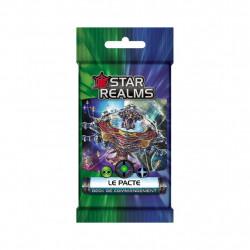 Star Realms, deck de commandement: le pacte, Iello