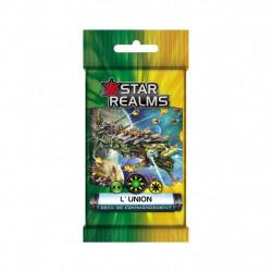 Star Realms, deck de commandement: l'union, Iello
